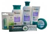 4 x pachet continand produse Himalaya