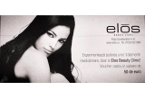 15 x voucher pentru tratamente corporale in valoare de 50 euro oferit de Elōs Beauty Center
