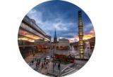 1 x excursie la Stockholm + 1000 euro pentru shopping, 5 x Sedinta make up profesional + set de produse, 11 x set de produse Oriflame, 1 x Voucher de cumparaturi de 1500 lei pe shop.andreearaicu.ro, 1 x Voucher la spa pentru 2 persoane in valoare de 1200 lei,
