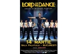 1 x invitatie dubla la spectacolul Lord of the Dance