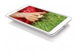 1 x tableta LG G Pad Alb 8.3