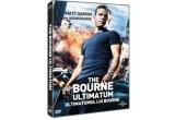 "1 x DVD cu filmul ""The Bourne Ultimatum"""