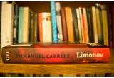 """1 x cartea """"Limonov"""" de Emmanuel Carrère"""