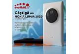 1 x smartphone Nokia Lumia 1020