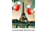 1 x mini-vacanta de 2 nopti la Paris