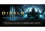 "2 x Joc Diablo III: Reaper of Souls Collector's Edition pentru PC, 1 x Flash SSD Kingston V300 2.5"", 2 x Memorie Kingston HyperX BEAST 8GB, 10 x Joc Diablo III: Reaper of Souls pentru PC"