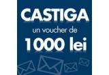 saptamanal: voucher Flanco de cumparaturi in valoare de 1.000 ron