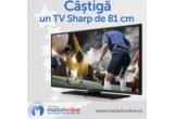 1 x televizor LED Sharp LC-32LD145V
