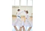 3 x abonament la cursul de Taekwondo