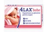 5 x Voucher in valoare de 60 lei in farmaciile Sensiblu + 4LAX Bebe, 10 x 4LAX Bebe