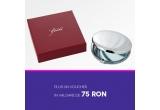 1 x oglinda Hugo Boss + voucher de 75 RON pentru cumparaturi pe CT-BLOOM.COM