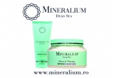 1 x set de 2 produse oferit de Mineralium Dead Sea