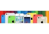 2 x iPhone 5S, 8 x iPhone 5C