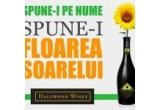 5 x set de vinuri Floarea Soarelui