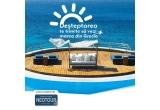 9 x sejur de 7 nopti pentru 2 persoane in Insula Corfu Moraitika, 8 x sejur de 7 nopti pentru 2 persoane in Nei Pori in vila Niovi 3*