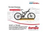 10 x bicicleta Cross Nomad 26″