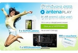 1 x iPhone 5S, 1 x Televizor Smart LED Samsung 40F6400, 3 x tableta Horizon, 300 x abonament gratuit de o luna