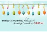 1 x voucher in valoare de 300 euro pe parfumeriedelux.ro, 1 x voucher de 300 euro la orice produs de pe coilprofil.ro, 1 x voucher in valoare de 300 de euro pe neiguard.ro, 1 x voucher in valoare de 300 de euro pe neimedica.ro, 1 x invitatie dubla la premiera filmului UIMITORUL OM-PAIANJEN 2 + pachet de produse promotionale UIMITORUL OM-PAIANJEN 2