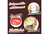 1 x Ceas trendy multicolor curea lata impletita, 1 x Ceas modern unisex elegant de culoare alba, 1 x Ceas casual rosu curea lunga dubla