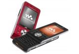 3 telefoane Sony Ericsson SEW910i<br />