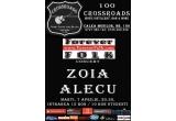 2 invitatii de 2 persoane la Concert Zoia Alecu din 07.04.2009<br />