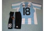 echipament original marca &ldquo;Adidas&rdquo; cu Lionel Messi<br />