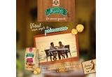 1 x intalnire de vis, 6 x bax de Bruschette Maretti, 6 x masuta de pat, 6 x set fondue + ciocolata belgiana