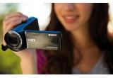 1 x camera video SONY full HD CX 240 oferita de sponsorul sondajului ARPIM