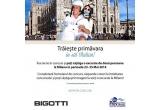 1 x excursie pentru 2 persoane la Milano