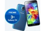 3 x telefon Samsung Galaxy S5