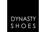 1 x pereche de pantofi Dynasty Shoes, 1 x geanta Dynasty Shoes