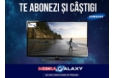 1 x televizor Samsung LED Smart TV full HD 102 cm UE40EH5300