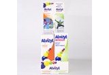 5 x premiu oferit de Urgo Laboratoires continand un produs Alvityl Defense + produs Alvityl Sirop 11 vitamine