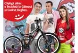 zilnic: bicicleta