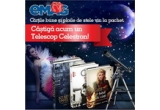 1 x telescop Celestron AstroMaster 70 EQ refractor