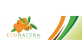 1 x cos de produse bio oferit de Econatura.ro