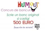 1 x 500 euro