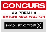 20 x set cosmetice Max Factor