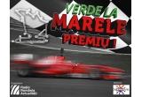 1 x excursie pentru doua persoane la Marele Premiu de Formula 1 de la Hungaroring, 15 x tricou + sapca