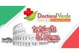 1 x vacanta de vis la Roma, 95 x lotiune Sun Renaissance cu factor de protectie solara 40, 4 x geanta dama