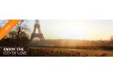 1 x 2 bilete la Paris