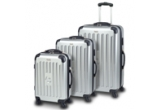 1 x set de trolere Princess Traveller colectia New York