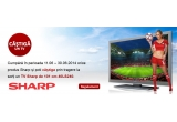 "1 x televizor Sharp LED LC-40LS240E Full HD 101 cm (40"")"