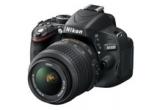 1 x aparat foto Nikon D5100