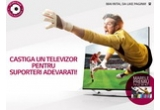 1 x televizor LG Smart 3D