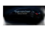 1 x test-drive de 3 zile cu Peugeot