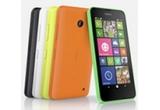 1 x smartphone Nokia Lumia 630
