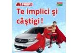 5 x masina Dacia Noul Logan Acces 1.2 75CP