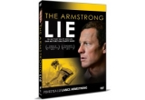 "1 x DVD cu filmul ""The Armstrong Lie"""