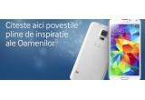 6 x smartphone Samsung Galaxy S5